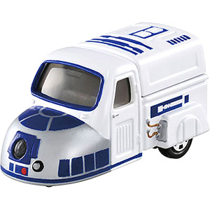 SC-3 Star Wars Star Cars R2-D2 (Completed)