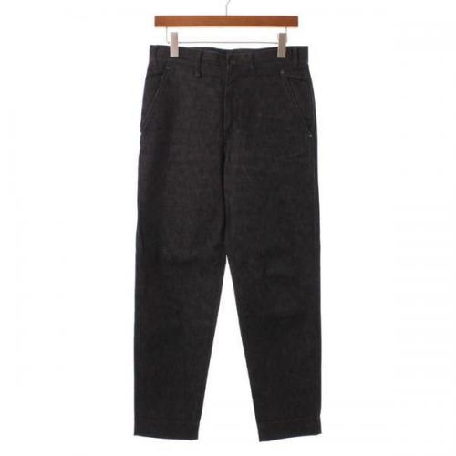 [Pre-Owned] Ground Y pants size: 3 (L position)