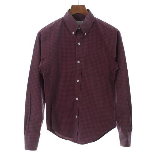 【Pre-Owned】 Band Of Outsiders 셔츠 XS