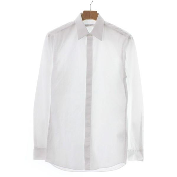【Pre-Owned】 GIVENCHY Dress Shirts 37(XS位)