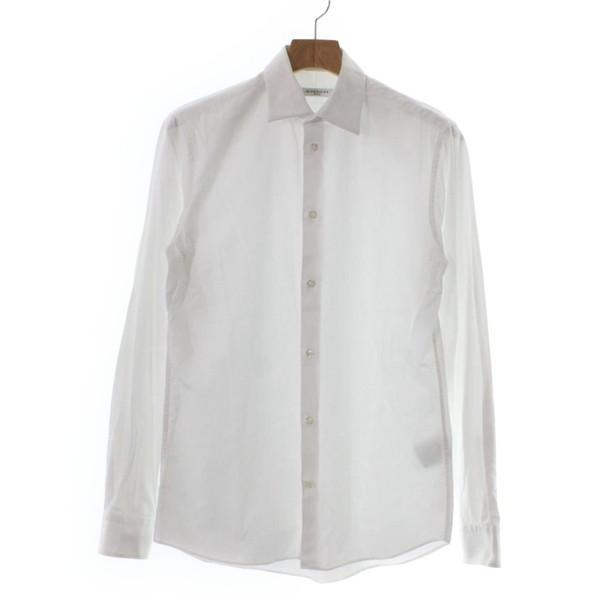 【Pre-Owned】 GIVENCHY Dress Shirts 38(S位)