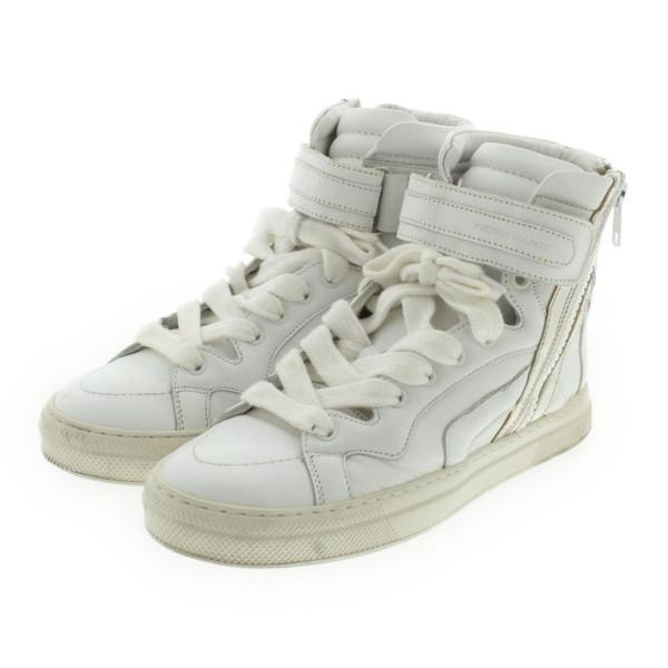 【Pre-Owned】 PIERRE HARDY Shoes 35(21.5cm位)