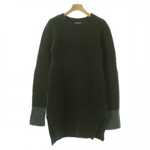 [Pre-Owned] UNDER COVER knit size: 2 (M position)