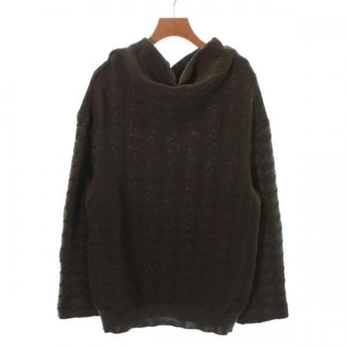 [Pre-Owned] Y's knit size: 2 (M position)