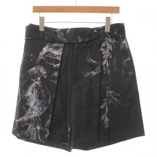 [Pre-Owned] Sise pants size: 1 (S position)