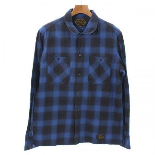 [Pre-Owned] NEIGHBOR HOOD shirt size: L