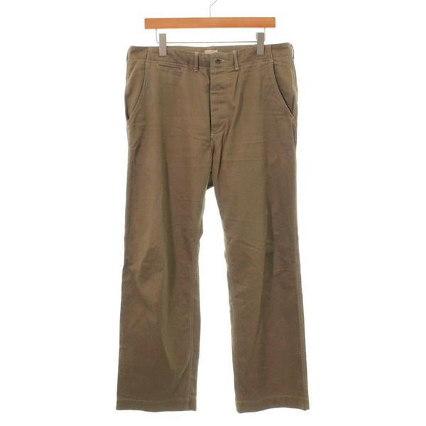【Pre-Owned】 FILL THE BILL Pants 34(XL位)