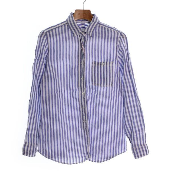 【Pre-Owned】 fredy emue Dress Shirts / Blouses -(M位)