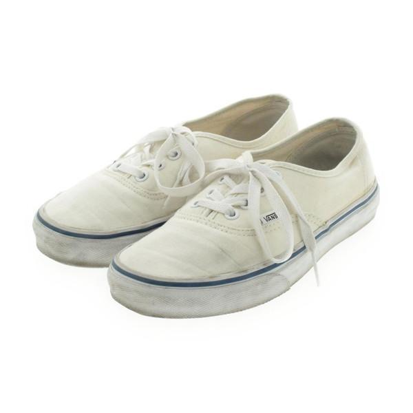 【Pre-Owned】 VANS Shoes 7(24cm位)