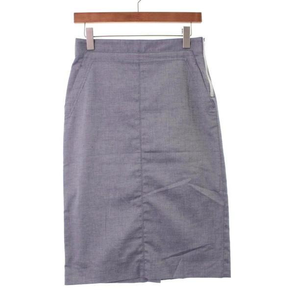 【Pre-Owned】 MACPHEE Skirts 36(S位)