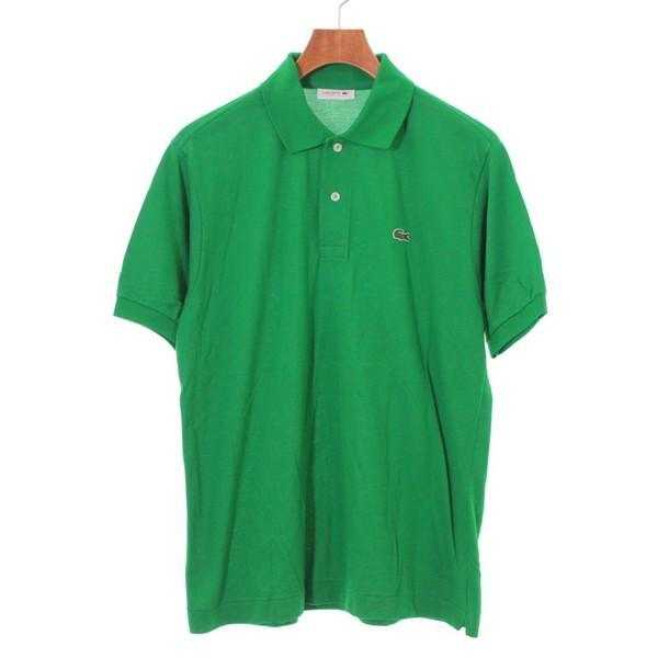 【Pre-Owned】 LACOSTE T-shirts / Cut & Sew 5(XL位)