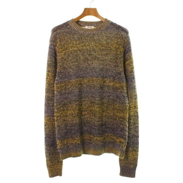 【Pre-Owned】 Acne Studios Knit Shirts -(L位)