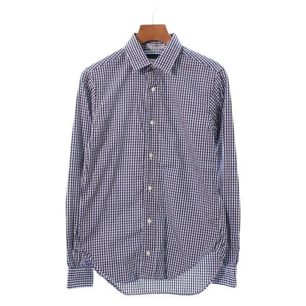 【Pre-Owned】 martinique Dress Shirts / Blouses 14 1/2-3044