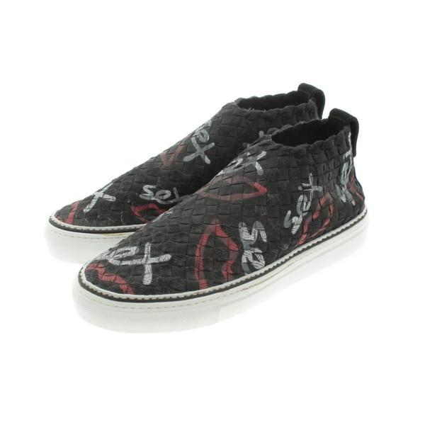 【Pre-Owned】 SEX SKATEBOARDS Shoes 42(27cm位)
