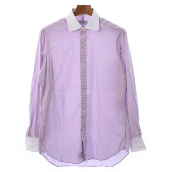 【Pre-Owned】 TOMORROWLAND Dress Shirts 39(M位)