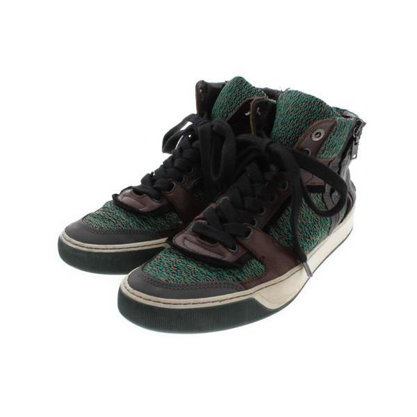 【Pre-Owned】 LANVIN Shoes 6(24.5cm位)