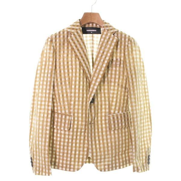 【Pre-Owned】 DSQUARED Jackets 38(S位)