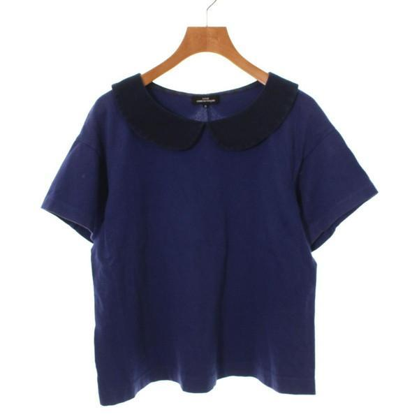 【Pre-Owned】 tricot COMME des GARCONS T 셔츠 니트 S