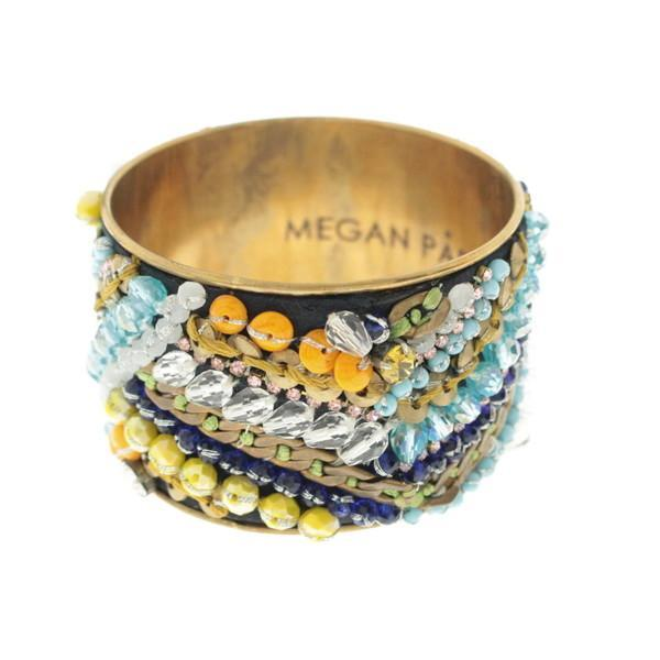 【Pre-Owned】 MEGAN PARK Jewelry/Accessories