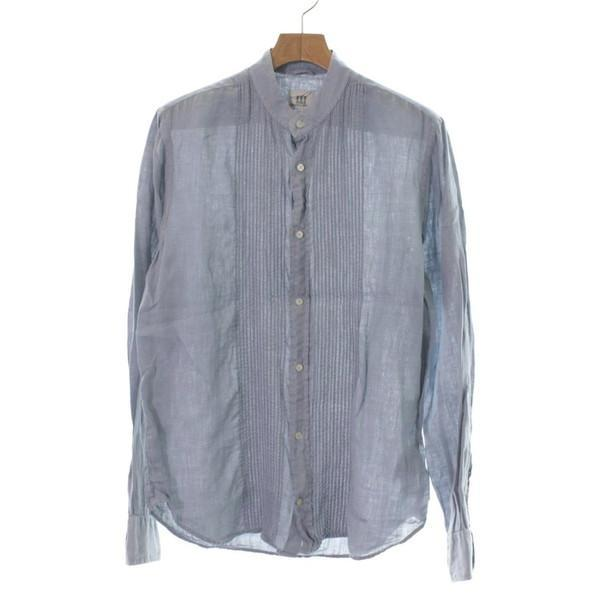 【Pre-Owned】 Henry Cotton's Dress Shirts 40(L位)