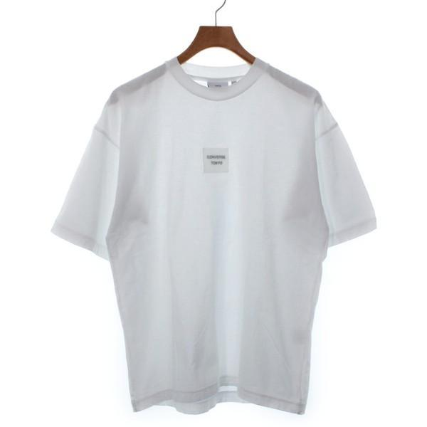 【Pre-Owned】 CONVERSE TOKYO T-shirts/Cut & Sew 3(L位)