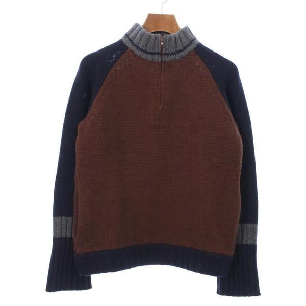 【Pre-Owned】 Y's Knit Shirts 3(L位)