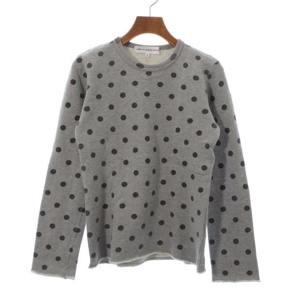 【Pre-Owned】 COMME des GARCONS EDITED Sweatshirts & Hoodies S
