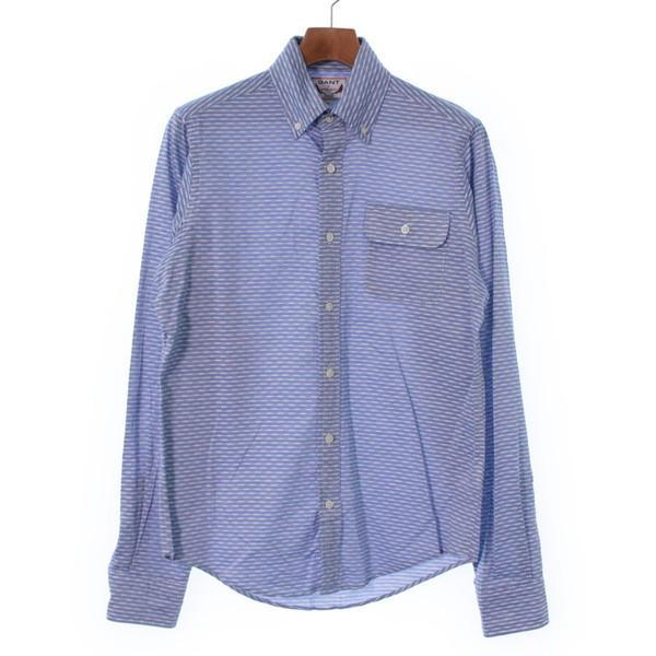 【Pre-Owned】 GANT Dress Shirts S
