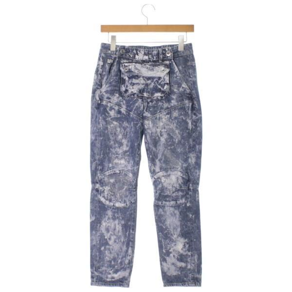 【Pre-Owned】 G-STAR RAW 바지 24(S位)