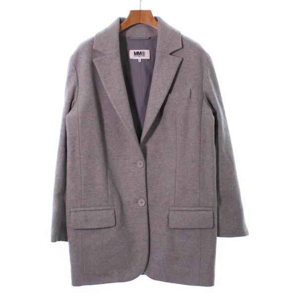 【Pre-Owned】 MM6 Coats 38(S位)