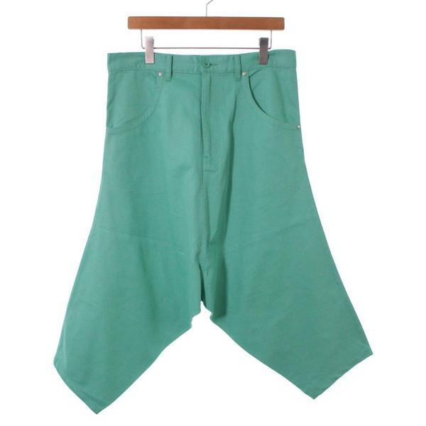 [Used article] biscuithead pants Size: M