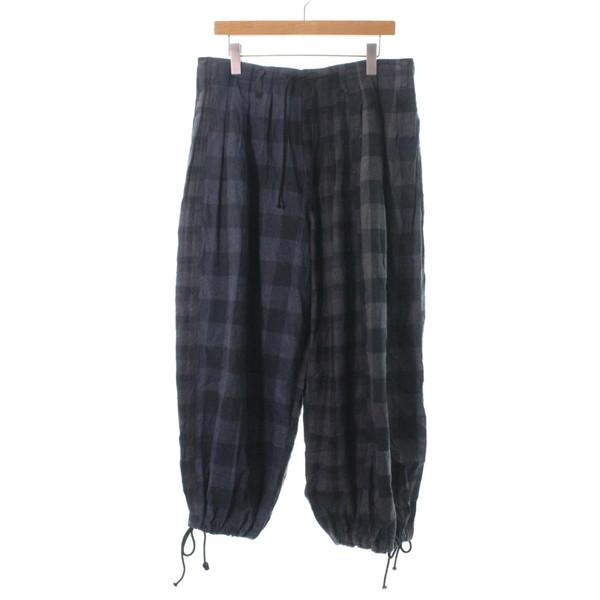 【Pre-Owned】 yohji yamamoto POUR HOMME 바지 3(L位)