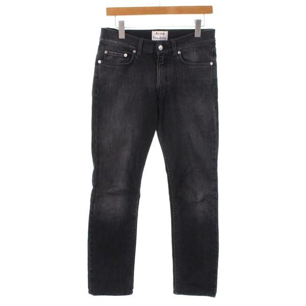 【Pre-Owned】 Acne Studios 바지 29(S位)