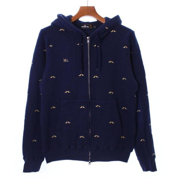 【Pre-Owned】 Mr.BATHING APE by UNITED ARROWS Sweatshirts & Hoodies S