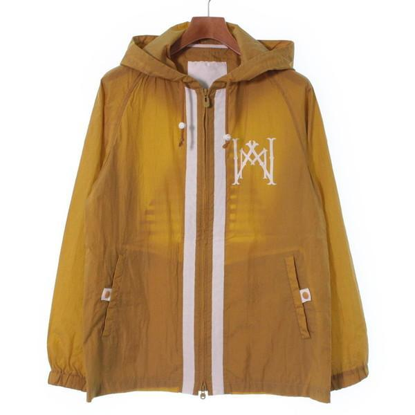 【Pre-Owned】 White Mountaineering 블루종 1(S位)