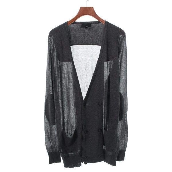 【Pre-Owned】 3.1 Phillip Lim Knit Shirts S