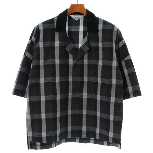 【Pre-Owned】 SUNSEA Dress Shirts 3(L位)