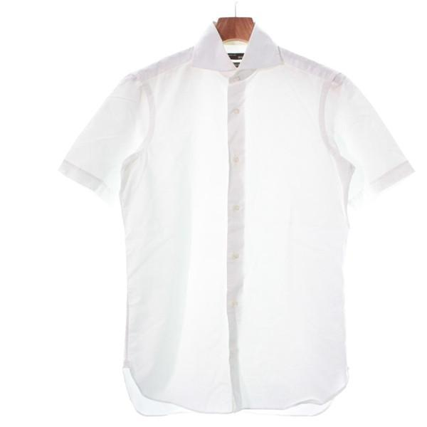 【Pre-Owned】 BEAMS F Dress Shirts S