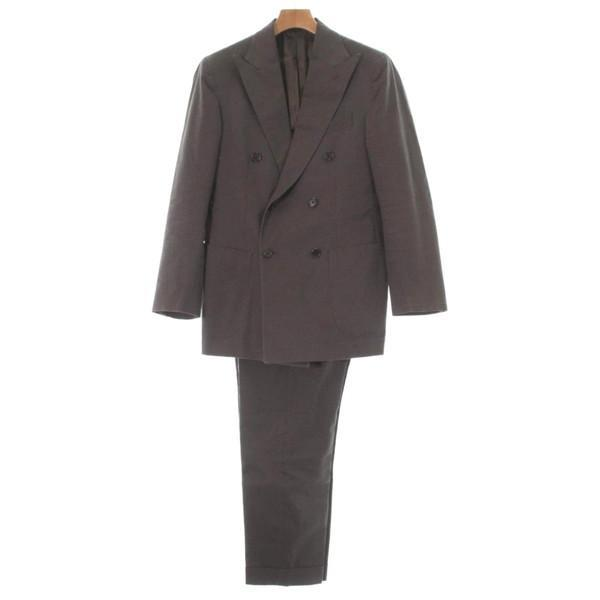【Pre-Owned】 Errico Formicola Suits 46/46(M位)