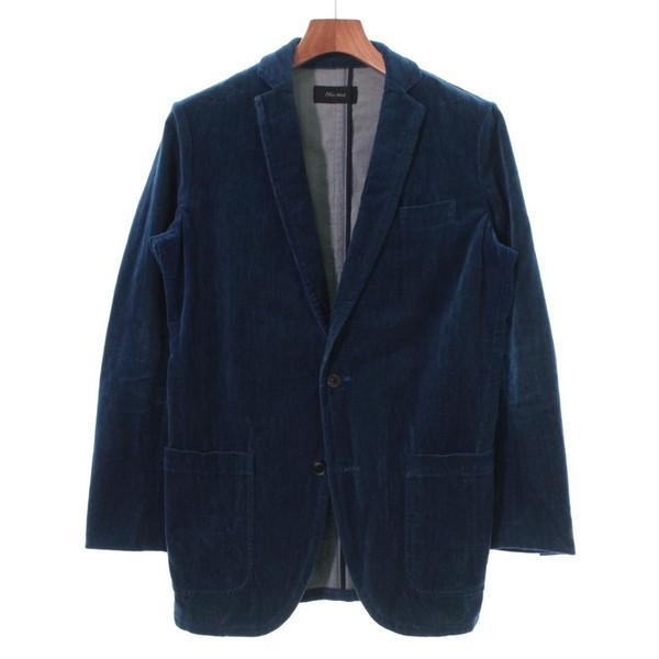 【Pre-Owned】 BLUE WORK 재킷 46(M位)