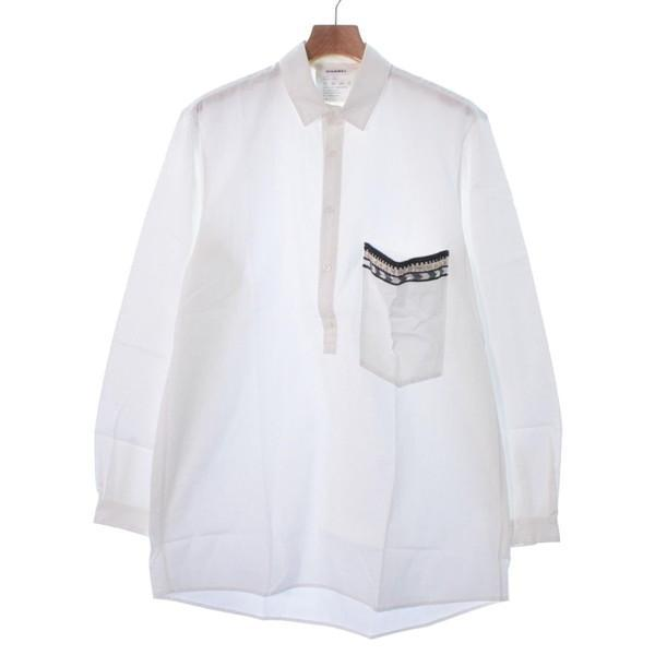 【Pre-Owned】 DIGAWEL Dress Shirts 1(S位)