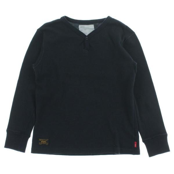 【Pre-Owned】 WTAPS T-shirts/Cut & Sew S