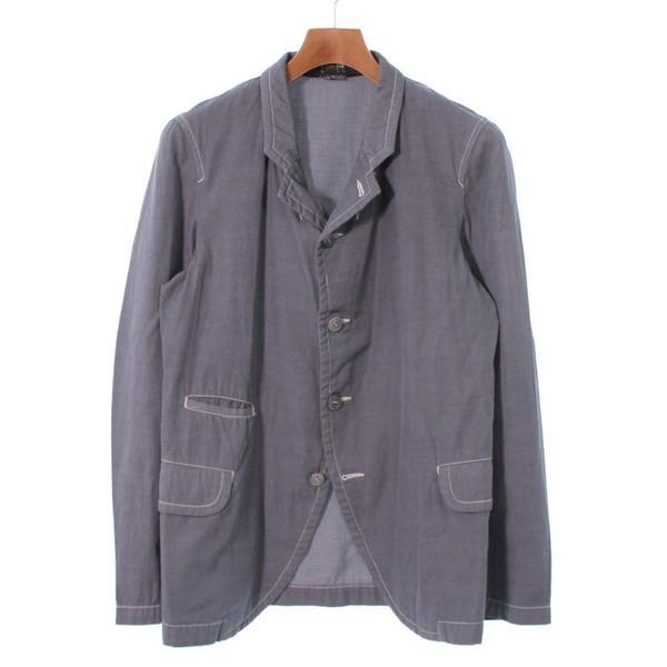 【Pre-Owned】 COMME des GARCONS HOMME PLUS 재킷 XS