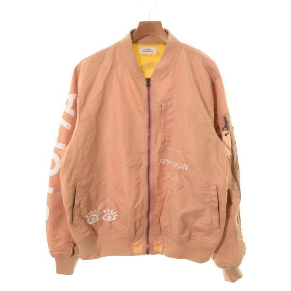【Pre-Owned】 PAM 블루종 XL