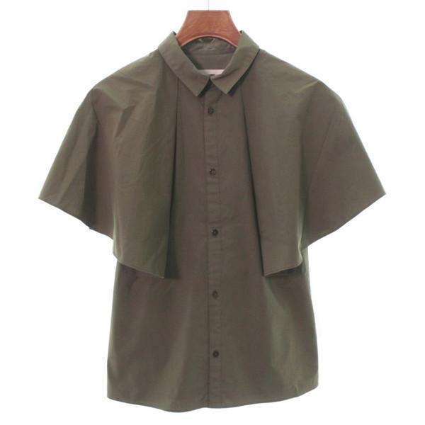 【Pre-Owned】 VOUSETES Dress Shirts/Blouses 36(S位)