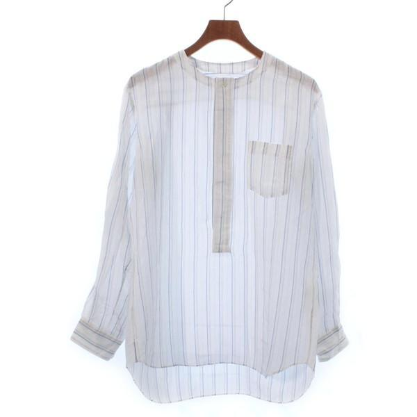 【Pre-Owned】 COMME des GARCONS SHIRT 셔츠 S