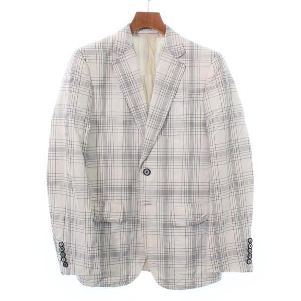 【Pre-Owned】 GUCCI Jackets 44(S位)