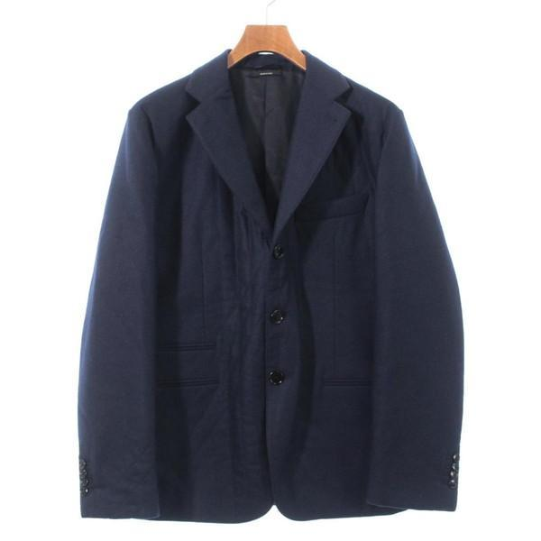 【Pre-Owned】 HERMES Jackets 48(L位)