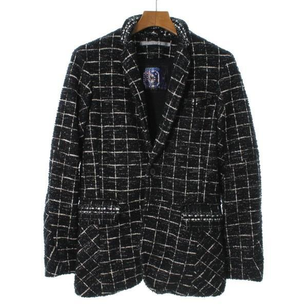 【Pre-Owned】 FranCisT MOR.K.S. Jackets 3(L位)