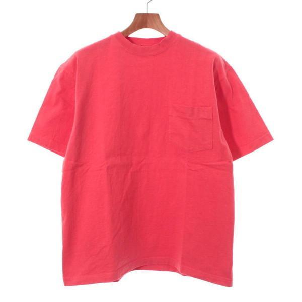 【Pre-Owned】 CAMBER T-shirts/Cut & Sew L